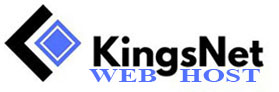 KingsNet Web Hosting